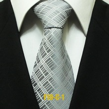 Lingyao 10cm NEW Designer's Tie Mens Wedding Meeting Formal Necktie Stripes with Plaids Gravata