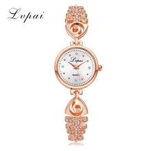 New Arrival Fashion Women Bracelet Watch Women Stainless Steel Quartz Watches Rhinestone Crystal Analog Wrist Bangle Watch