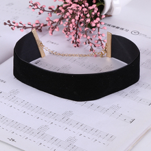 Popular Simple Style Forging Belt Necklace Women Necklaces Top Quality Classical Necklace Romantic Female Jewelry ZXL6067