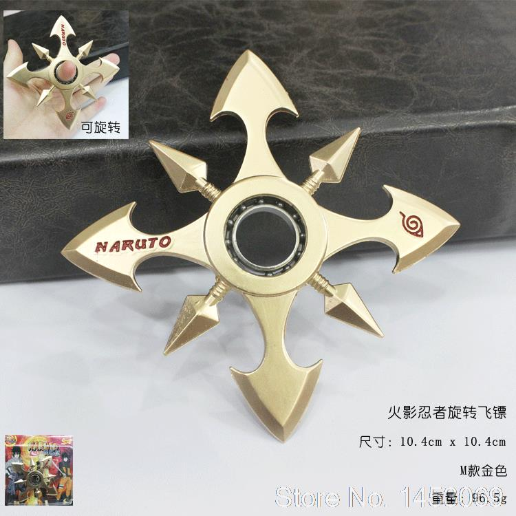 Anime Naruto Metal Weapon Cosplay Darts Action Figure Toys KT1421<br><br>Aliexpress