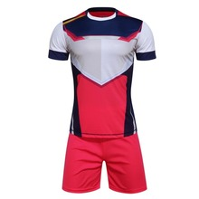 16/17   Jersey sportswear running jogging training  sets soccer kits jersey football team Jersey polo shirt  polo shirt