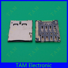 2X Sim card slot For LG F100 F100L F100S Sim Slot Tray