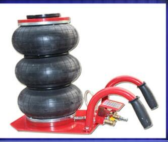 ball type pneumatic jack use for car jacks(China (Mainland))