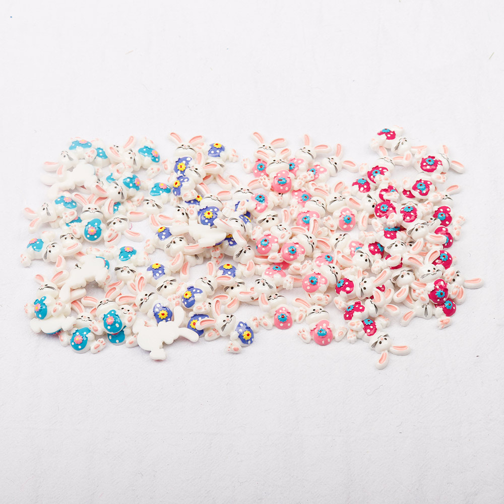 Flat Back Cabochon for Art Supply Decoration Charm Craft