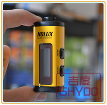 Holux M241 Bluetooth Wireless Film-modeling GPS Data Logger Receiver Portable LCD display gps tracker MTK chipset NMEA(China)