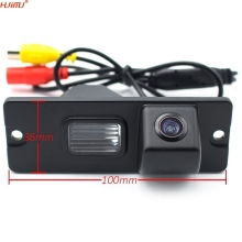 Car CCD Rear Reverse Camera for Mitsubish Pajero Zinge V3 V93 V5 L200 V97 LANCER VIRAGE Waterproof Wire Wireless Parking Camera