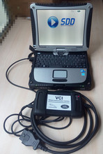 Land Rover SDD Land Rover diagnostic