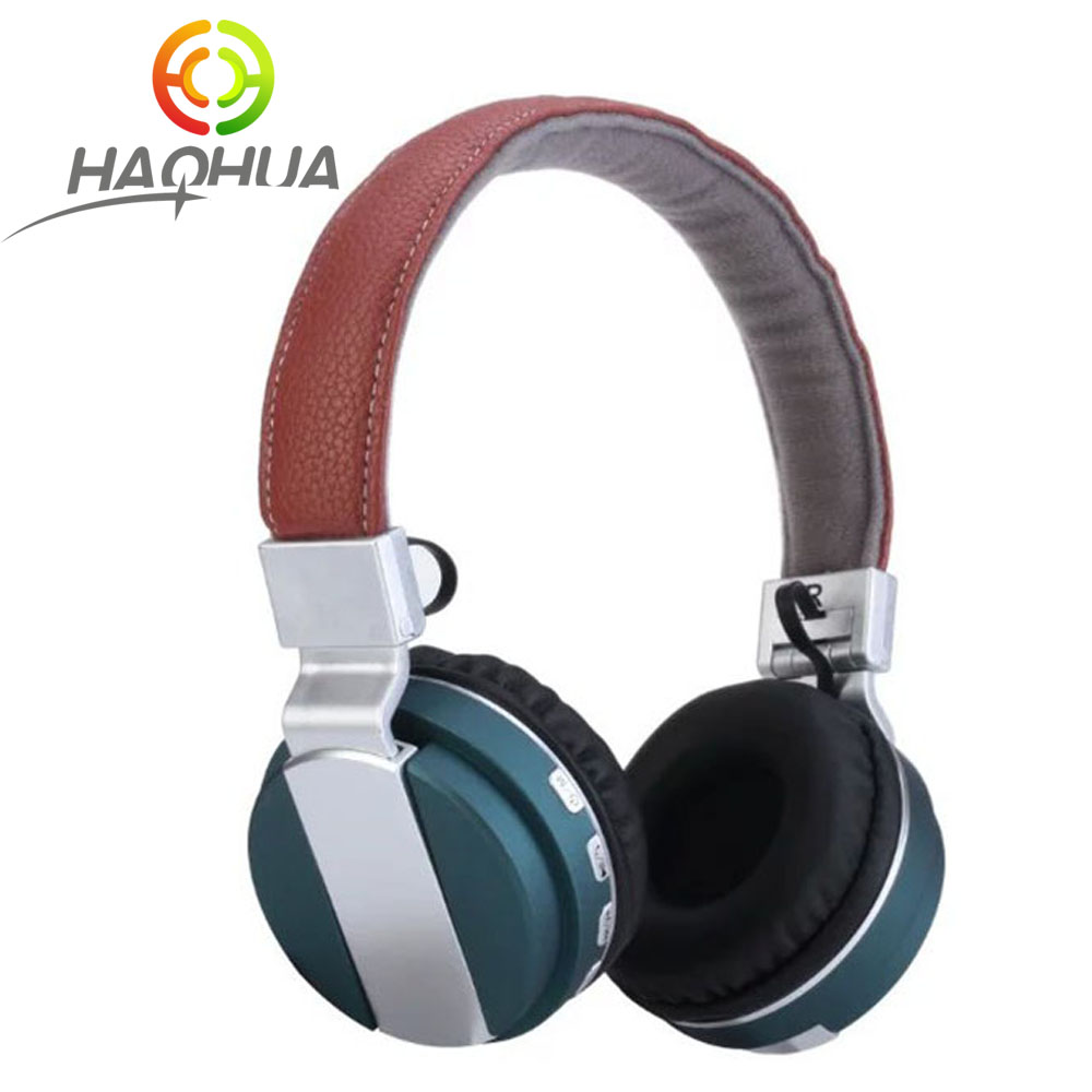 Wireless Bluetooth Headphones Headset with Bluetooth 4.1 Stereo and Microphone for Music Wireless Headphone For Phones For PC<br><br>Aliexpress