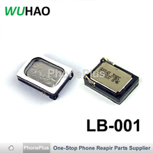 10-100pcs Loud Speaker Buzzer Ringer Voice Music Play Repair Part For Nokia 6263 6300 8900 5250 610 N9 C6 535 550 505 X 501 525(China)