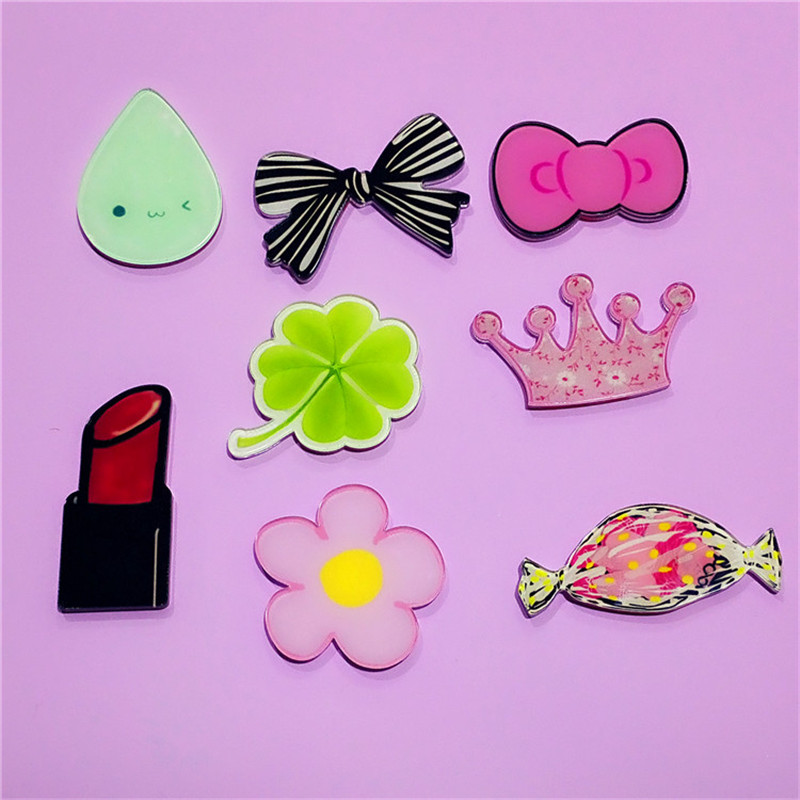1PCS-Icon-Free-Shipping-Kawaii-Cloud-Flower-Crown-Star-Badge-Harajuku-Acrylic-Badges-Backpack-Pins-Icons (2)