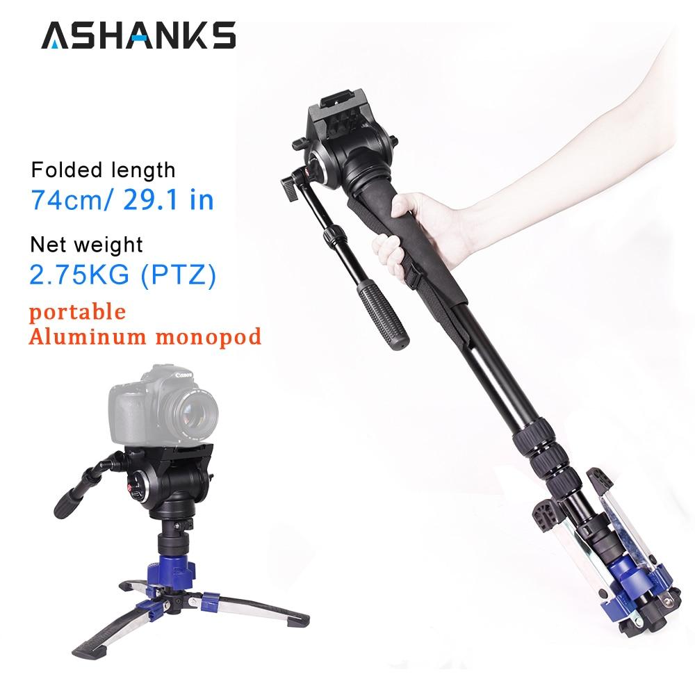 ASHANKS A750 MONOPOD -6