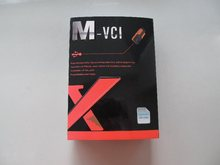 3in1 xhorse mvci for toyota for honda for volvo diagnostic tool  V10.10.028 newest version