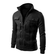 Men Jacket Softshell Windproof Thermal Men Fleece Jacket Thick Warm Breathable Outdoor Hiking Men Camping Racing  Jacket