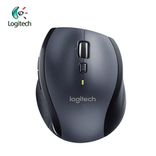 Logitech M705 Laser Wireless Mouse Support Official Verification with 2.4GHz Wireless 1000dpi for Windows 10/8/7(China)