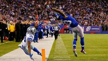 "Odell Beckham Jr ""The Catch"" NY Giants Wide Receiver Poster 50*70cm"