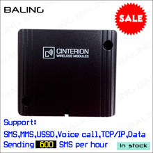 Simens mc55i gprs modem,support TCP server/client,UDP,ICMP,DNS,HTTP,FTP,SMTP,POP3