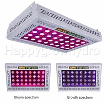Mars Hydro Mars Pro II Epistar 160 LED Grow Light ,hydroponic system Best for Veg Flower Plant 386W(China)