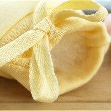 100% Cotton Mittens for Newborn