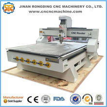 Hot sale vacuum table 1325 cnc carving machine/cnc engraving machine(China)