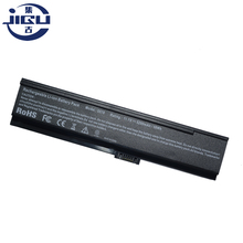 JIGU High Quality Laptop Battery For ACER Aspire 5500 5600 3600 BATEFL50L6C40 BATEFL50L9C72 BATEFL50L6C48 2400 KB1017(China)