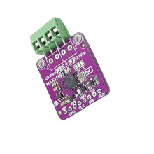 WS16 MAX31865 PT100 PT1000 RTD To Digital Converter Thermocouple Temperature Sensor Amplifier Module For Arduino Raspberry PI(China)