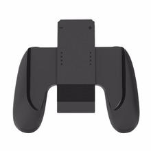 2017 New Game Console Charger Charging Hand Grip Gamepad Stand Holder for Nintendo Switch NS NX 2017 Joy Con(China)