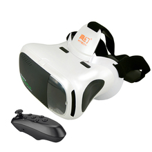 Ritech III Google Cardboard Virtual Reality VR 3D Glasses For Smartphone  Head Mount Games Movies Phone Goggle