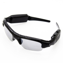 Digital Video Recorder Camera DV DVR Eyewear Sunglasses Camcorder Recorder Support TF card For Driving Outdoor Sports