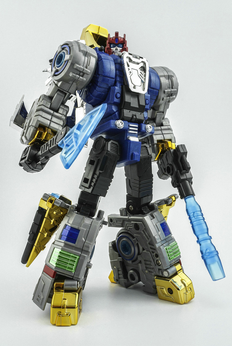 (IN STOCK) TOYS Toyworld TW-D04B, Dinobot, IRON DREG - LIMITED EDITION<br><br>Aliexpress