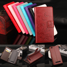 Buy Xiaomi Redmi 4A Case Cover Luxury Flower wallet Leather Tower Case Xiaomi Redmi 4A protective cover case Xiaomi Redmi 4A for $7.39 in AliExpress store