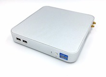 New 6th Gen Intel processor i5 6200U Mini PC barebone system, with no ram no storage configuation,