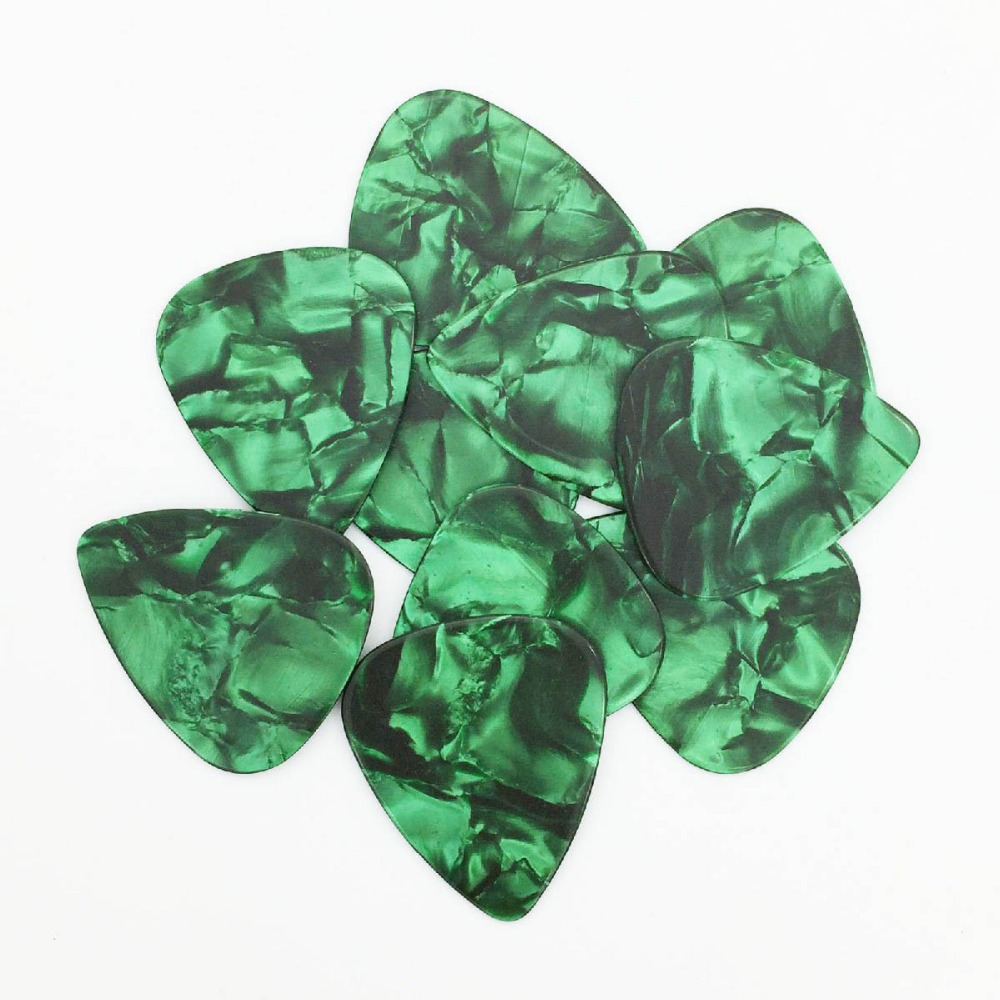 1600 Celluloid Guitar Pick 10pcs_09