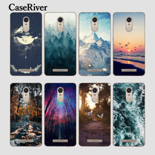 CaseRiver Xiaomi Redmi Note 3 Pro SE Case Cover Special Edition Soft Silicone Cartoon Painting Cover House Redmi Note 3 Pro Case