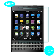 Tempered Glass Screen Protector For Rim BlackBerry Passport 2.5 9h Safety Protective Film on Blackbarry SQW100-3 SQW100-1 4G Lte