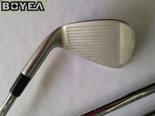 Brand New Boyea A2 714 Iron Set Golf Forged Irons Golf Clubs 3-9P Regular and Stiff Flex Steel Shaft With Head Cover