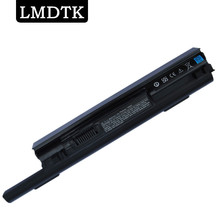 LMDTK New 9 cells laptop battery For DELL Studio XPS 13 1340 Series 312-0774 T561C T555C T561C P886C Free shipping(China)