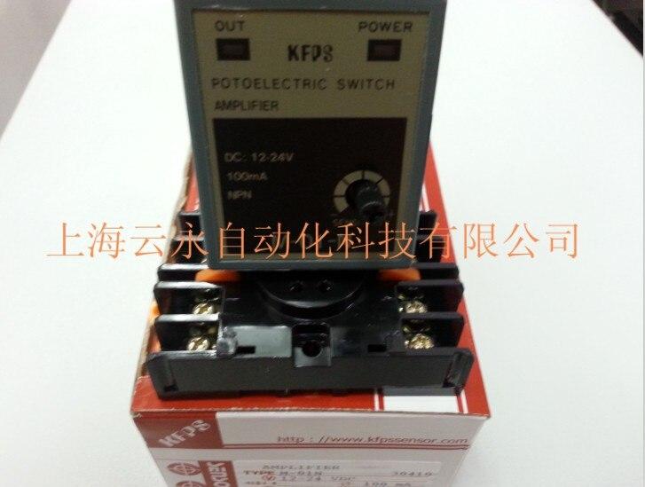 new original M-01N  Taiwan  kai fang KFPS photoelectric sensor<br><br>Aliexpress