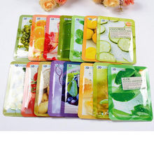 3PCS Collagen Essence Facial Mask Sheet 3D Moisture Face Mask Pack Skin Care(China)