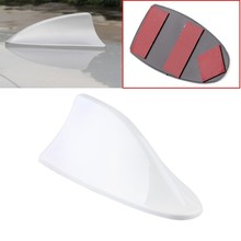 -50% OFF Car Auto SUV Roof Special Shark Fin Antenna Aerial No Signal Universal 5 Colors SE