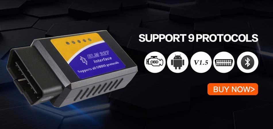 ELM327 V1.5