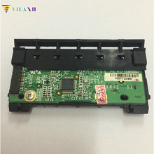 vilaxh Chip Contact Board For Epson Stylus Photo R290 Printer Part Cartridge Chip Board(China)