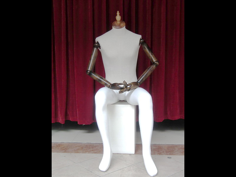 EMW-XXM101 male sitting mannequin _15