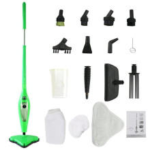 Steam mop 12 in1 110V/ 220V multifunction home X12 mop steam cleaners X10/steam Cleaner Floor Carpet Vapor Sweeper Steamer