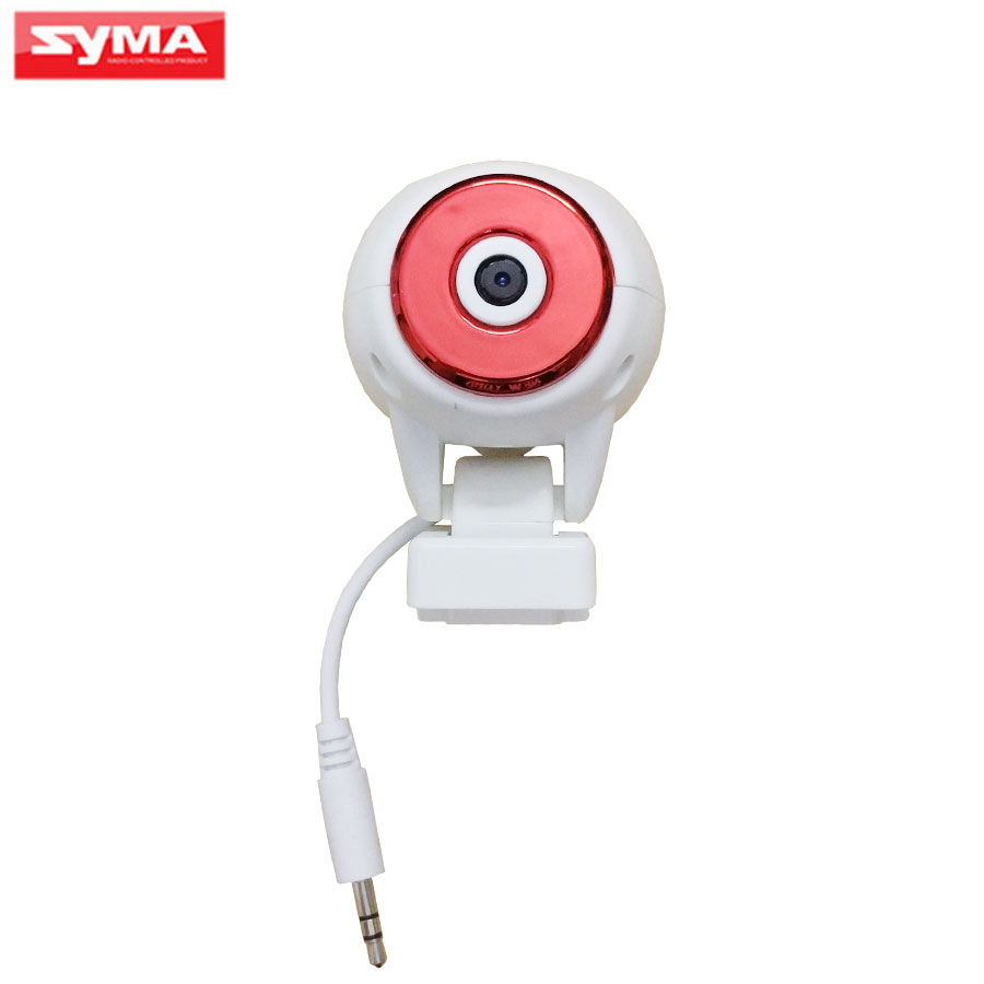 New Listing SYMA X8S Series RC Helicopter Original Wifi Camera Spare Parts For X8SC X8SW FPV Drone Parts Accessory<br>