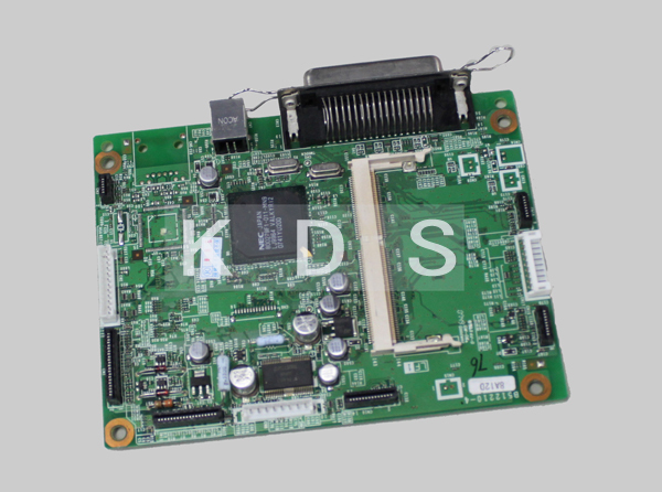 3 pcs/lot printer spare parts for brother HL5240  laserjet parts Main board in china<br><br>Aliexpress