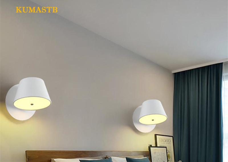 Bedroom Wall Lamp 12