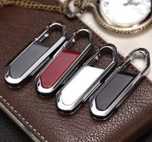 Usb Stick USB flash drive 4GB-64GB Business leather USB 2.0 Memory Drive Stick S217pendrive(China)