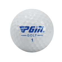 3 Pcs Golf Practice Balls Rubber Surlyn Double Layer Golf Balls Outdoor  Strike Resistant Game Training Golf Match Ball