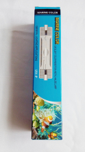 MARINE COLOR 150w 6500k 10k 14k 20k HQI Double Ended Metal Halide Bulb coral reef fish plant tank, brand new in box