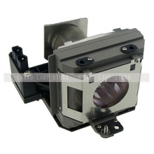 AN-MB70LP projector replacement lamp SHARP XG-MB70X PG-MB70X PG-MB70XA Projector Lamp With Housing Happybate(China)